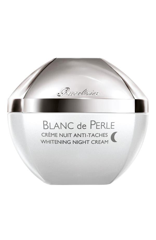 GUERLAIN 'Blanc de Perle' White P.E.A.R.L. Whitening Night