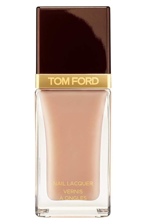 Alternate Image 1 Selected - Tom Ford Nail Lacquer