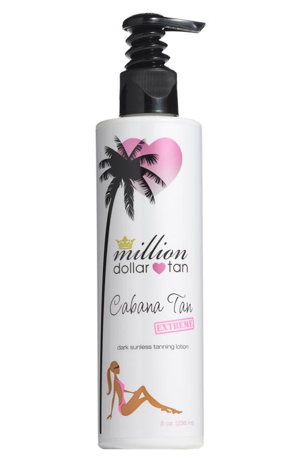 Alternate Image 1 Selected - Million Dollar Tan Cabana Tan Extreme