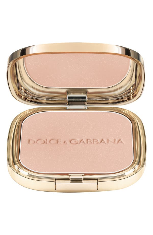 Main Image - Dolce&Gabbana Beauty Glow Illuminating Powder
