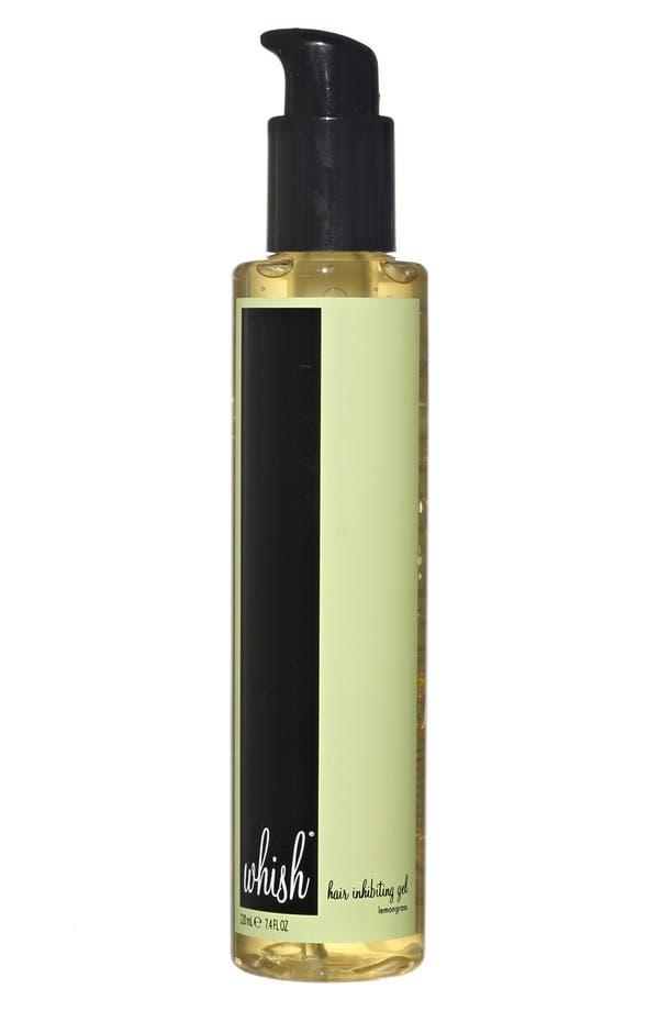 Alternate Image 1 Selected - Whish™ 'Lemongrass' Hair Inhibiting Gel