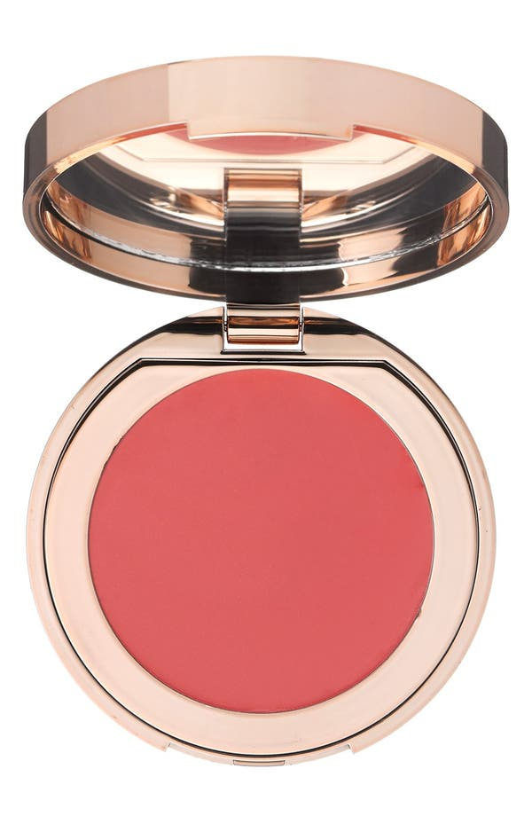 Main Image - Charlotte Tilbury 'Norman Parkinson - Color of Youth' Healthy, Happy Lip & Cheek Glow (Limited Edition)