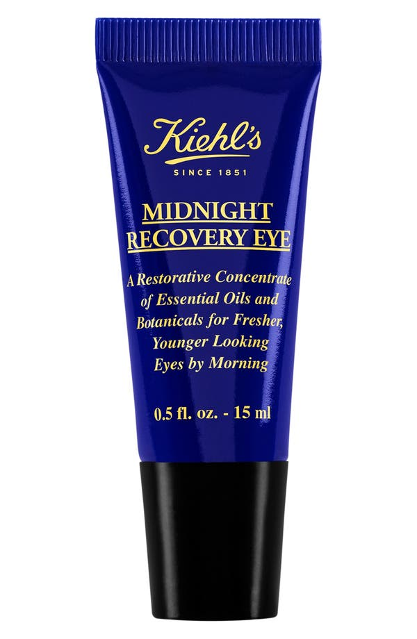 Main Image - Kiehl's Since 1851 Midnight Recovery Eye Concentrate
