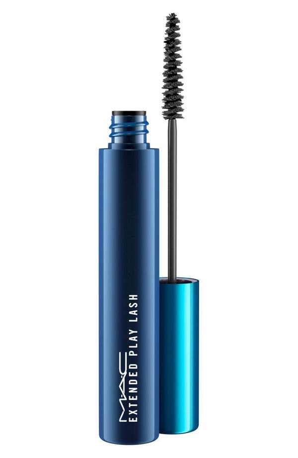 Alternate Image 1 Selected - MAC 'Extended Play Lash' Mascara