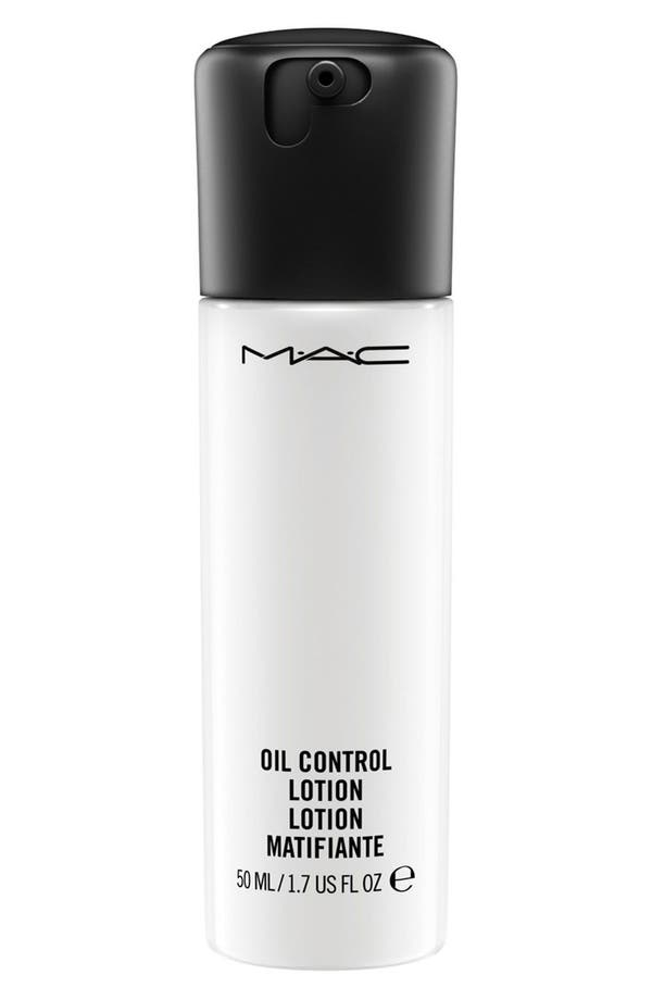 Alternate Image 1 Selected - MAC Oil Control Lotion