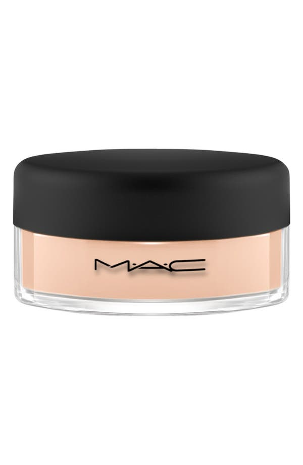 Alternate Image 1 Selected - MAC 'Mineralize' Loose Powder Foundation