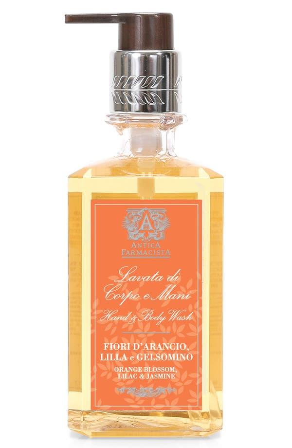 Alternate Image 1 Selected - Antica Farmacista 'Orange Blossom, Lilac & Jasmine' Hand Wash