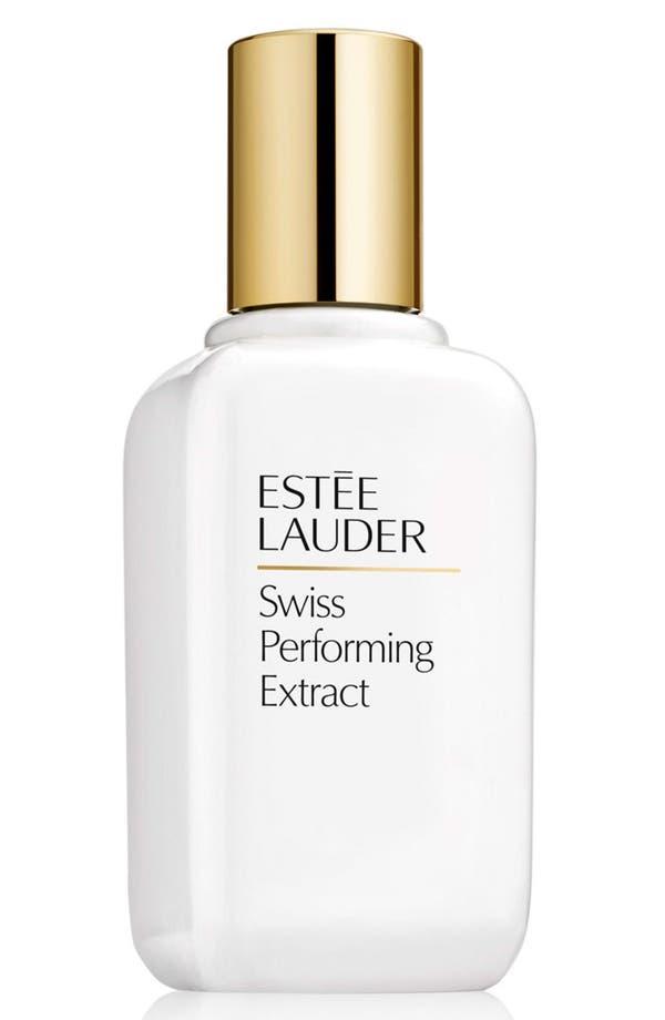 ESTÉE LAUDER Swiss Performing Extract