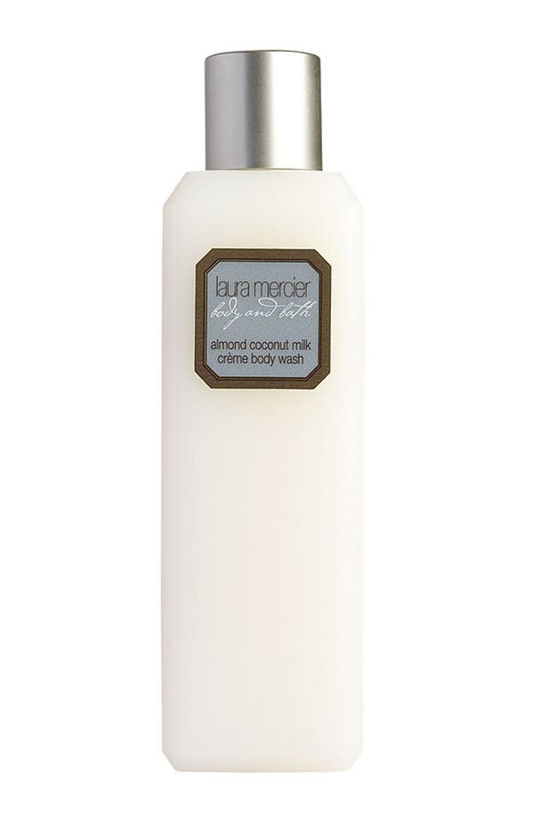 LAURA MERCIER 'Almond Coconut Milk' Crème Body Wash
