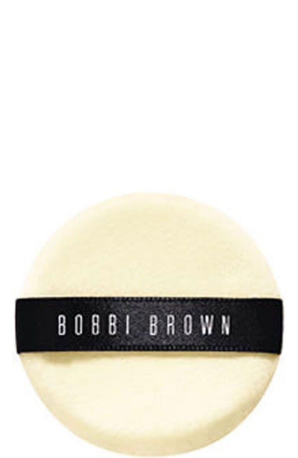 Alternate Image 1 Selected - Bobbi Brown Powder Puff