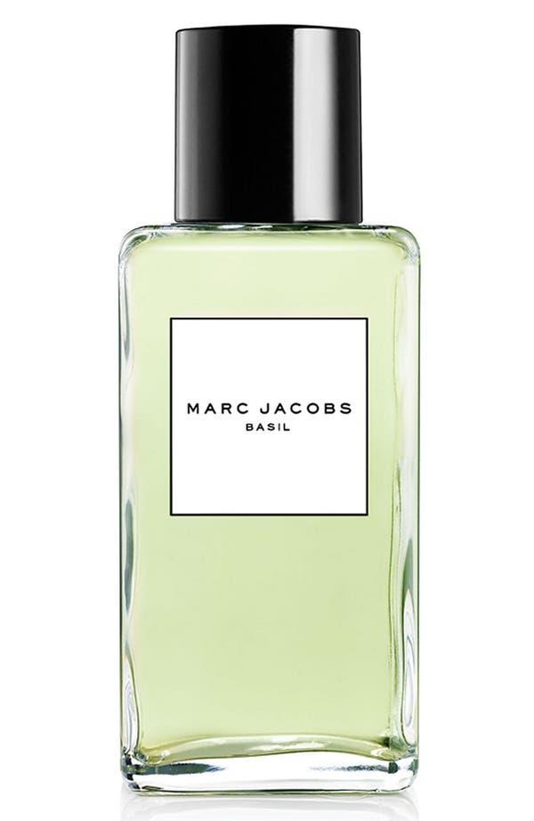 Alternate Image 1 Selected - MARC JACOBS 'Basil' Splash