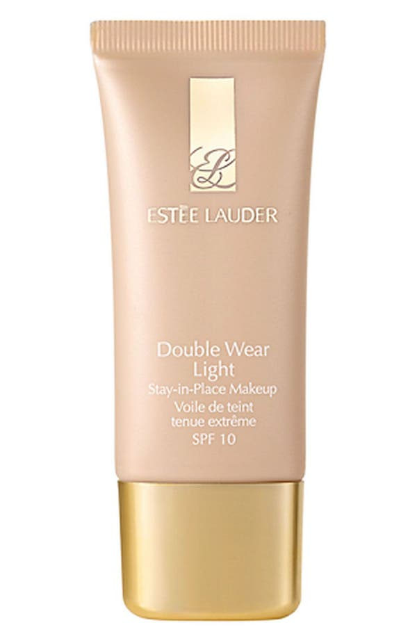 Alternate Image 1 Selected - Estée Lauder Double-Wear Light Foundation