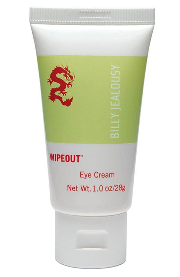 Alternate Image 1 Selected - Billy Jealousy 'Wipeout' Eye Cream