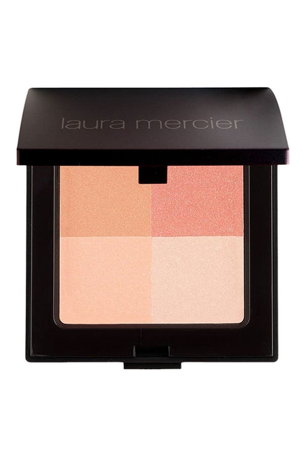 Alternate Image 1 Selected - Laura Mercier Illuminating Powder Quad