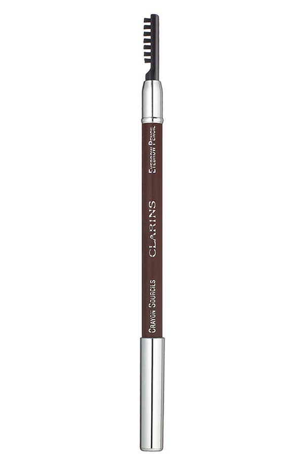 Alternate Image 1 Selected - Clarins Eyebrow Pencil