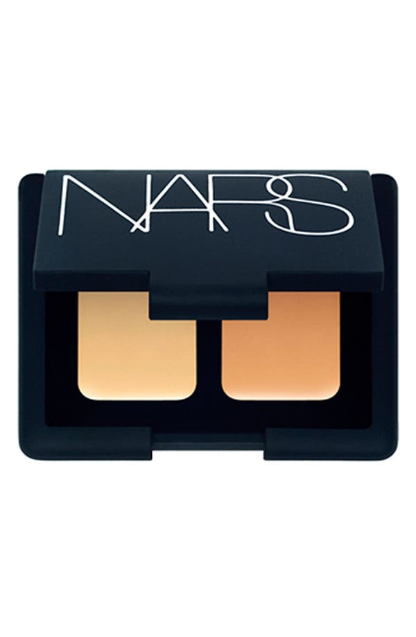 Alternate Image 1 Selected - NARS Duo Concealer