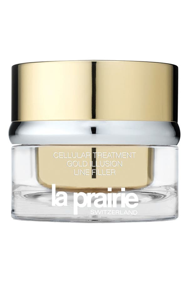 Alternate Image 1 Selected - La Prairie Cellular Treatment Gold Illusion Line Filler