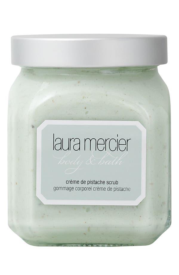 Alternate Image 1 Selected - Laura Mercier 'Crème de Pistache' Scrub