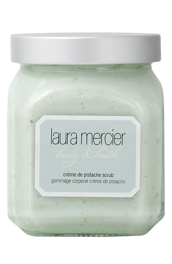 Main Image - Laura Mercier 'Crème de Pistache' Scrub