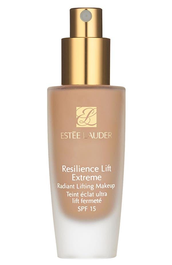 Main Image - Estée Lauder 'Resilience Lift Extreme' Radiance Lifting Makeup SPF 15