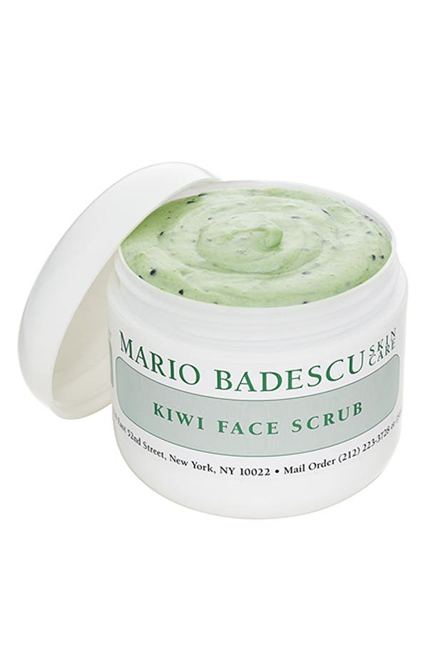 Alternate Image 1 Selected - Mario Badescu Kiwi Face Scrub