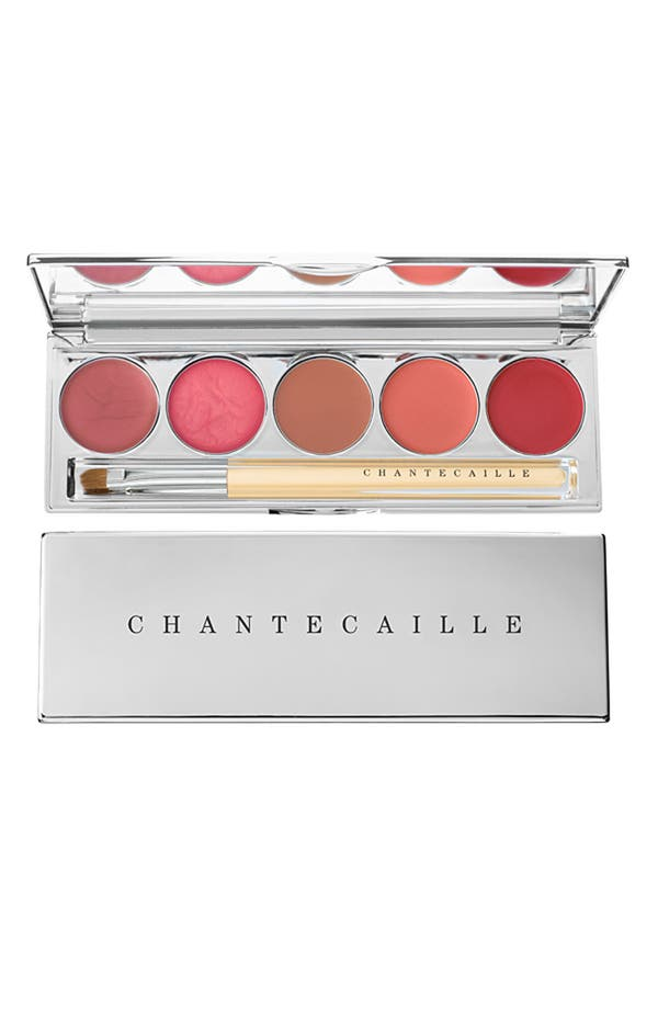 Main Image - Chantecaille 'Les Sorbets' Lip Gloss Palette