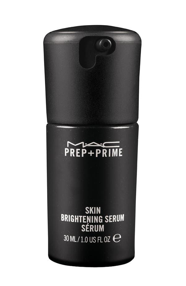 Alternate Image 1 Selected - M·A·C 'Prep + Prime' Skin Brightening Serum
