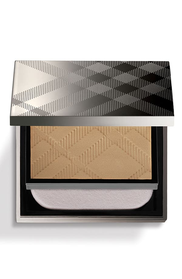 Alternate Image 1 Selected - Burberry Beauty Sheer Luminous Compact Foundation