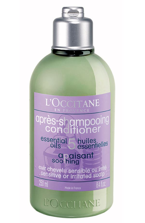 Alternate Image 1 Selected - L'Occitane Soothing Conditioner