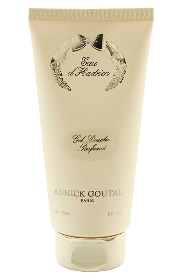 Alternate Image 1 Selected - Annick Goutal 'Eau d'Hadrien' Perfumed Shower Gel
