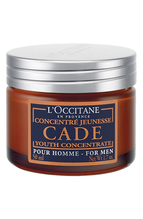 Alternate Image 1 Selected - L'Occitane 'Cade' Youth Concentrate