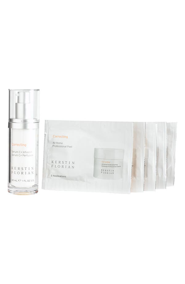 Alternate Image 1 Selected - Kerstin Florian 'Reveal & Nourish' Kit (Nordstrom Exclusive) ($115 Value)