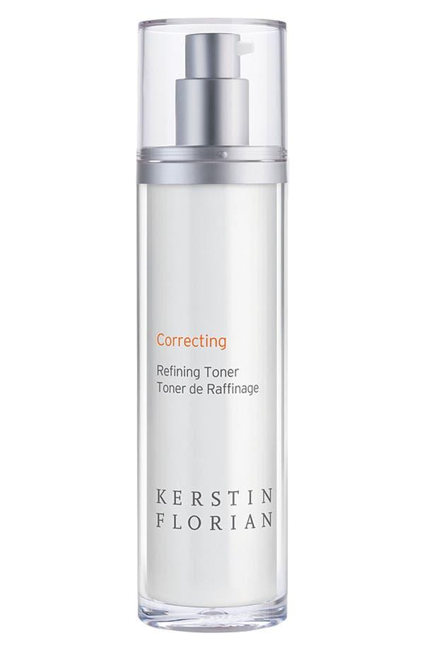 KERSTIN FLORIAN Correcting Refining Toner