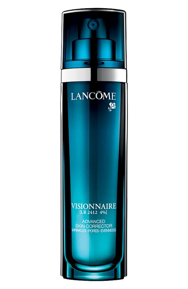 Alternate Image 1 Selected - Lancôme 'Visionnaire [LR 2412 4%]' Advanced Skin Corrector