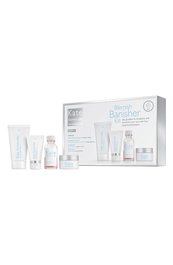 Alternate Image 2  - Kate Somerville® 'Blemish Banisher' Kit ($80 Value)