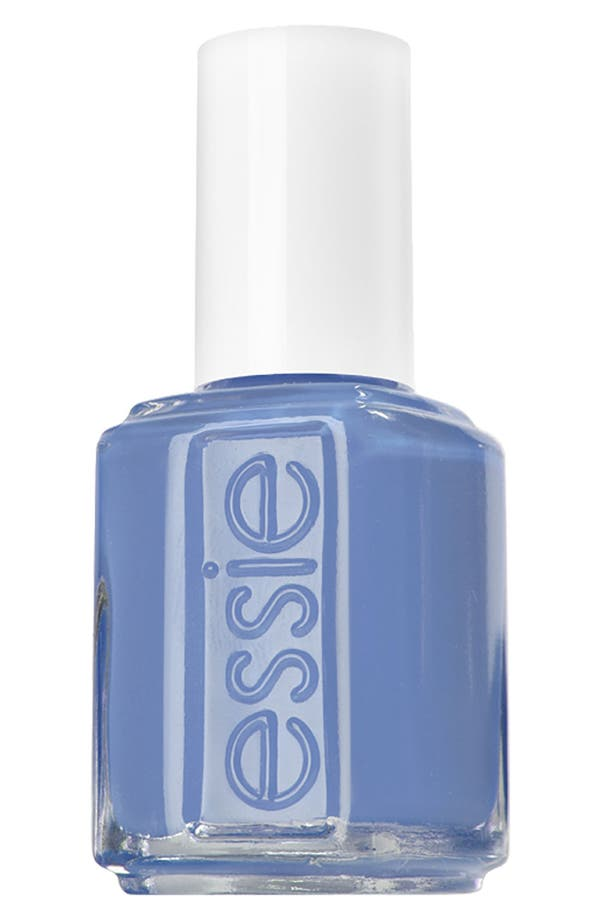 Alternate Image 1 Selected - essie® Nail Polish – Blues