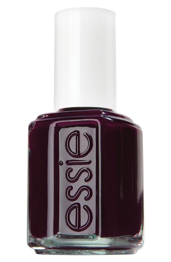 Alternate Image 1 Selected - essie® Nail Polish - Purples