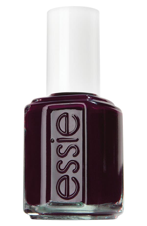 Main Image - essie® Nail Polish - Purples