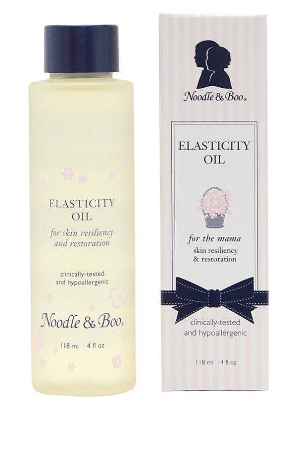 Alternate Image 1 Selected - Noodle & Boo Elasticity Oil