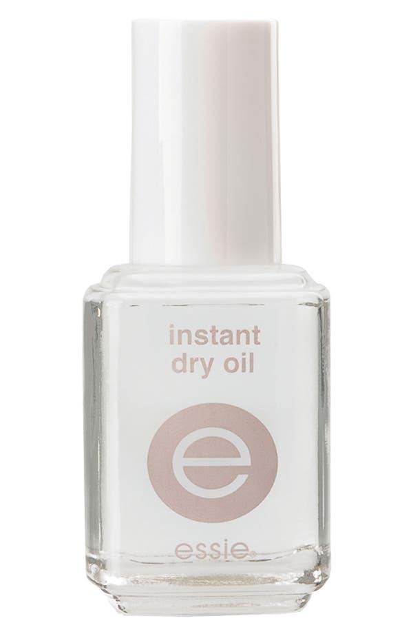 Main Image - essie® 'Instant Dry' Oil