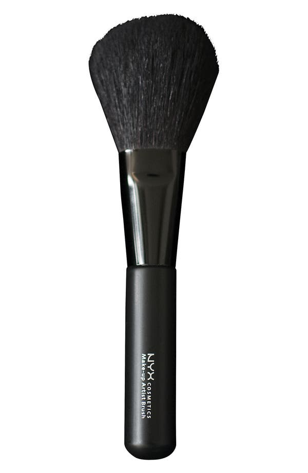 Main Image - NYX Powder Makeup Brush