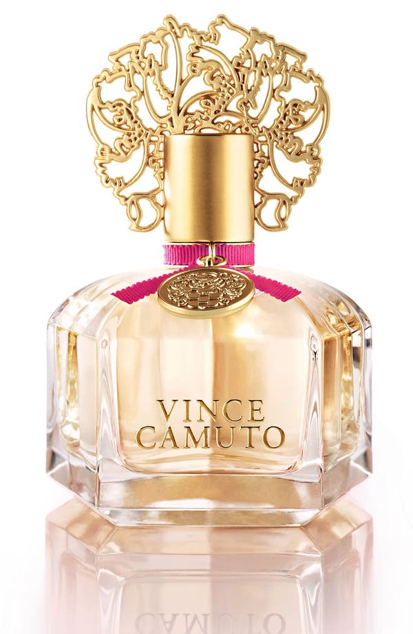 Alternate Image 2  - Vince Camuto Eau de Parfum Spray
