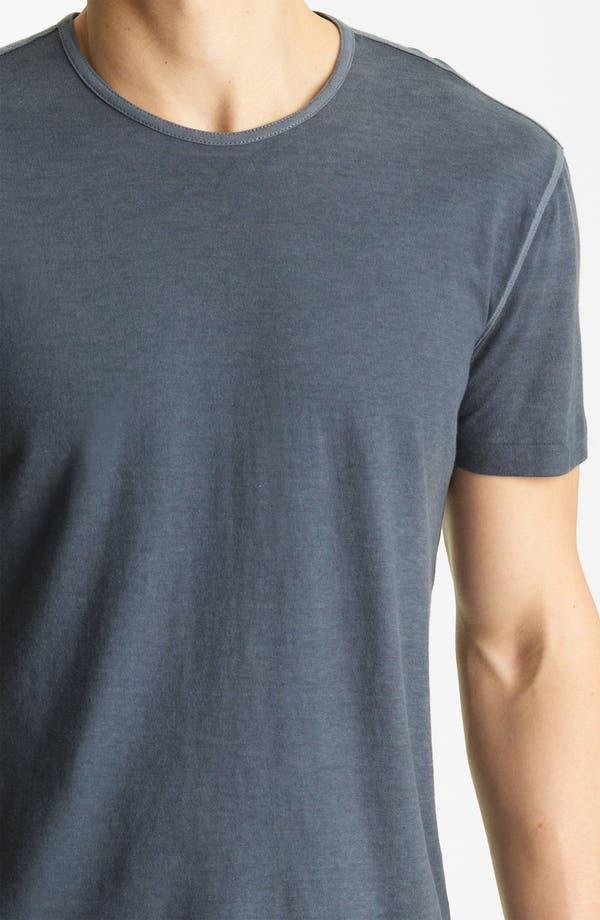 Alternate Image 3  - John Varvatos Collection Crewneck T-Shirt