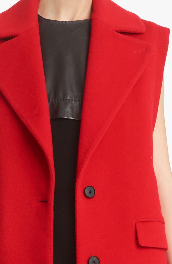 Alternate Image 3  - Jean Paul Gaultier Long Vest