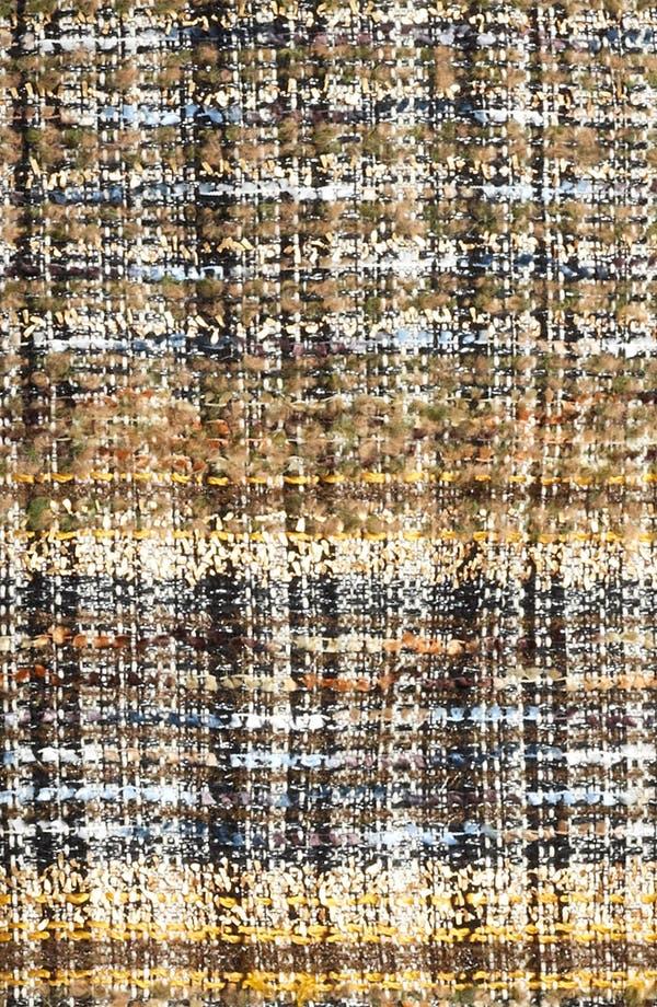 Alternate Image 3  - Blumarine Tweed Miniskirt