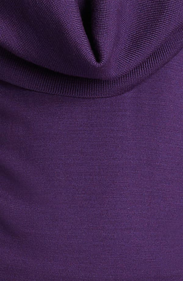 Alternate Image 2  - Michael Kors Cowl Neck Merino Wool Sweater