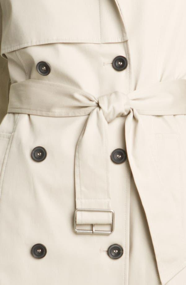 Alternate Image 3  - Theory 'Giora - Primus' Trench Coat