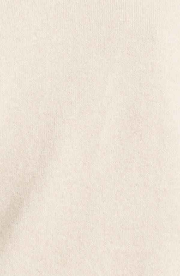 Alternate Image 3  - Moschino Cheap & Chic Colorblock Cashmere Sweater