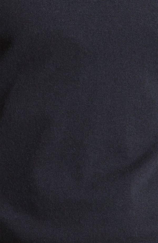 Alternate Image 3  - Canali Half Zip Merino Wool Sweater