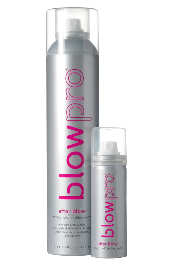 Alternate Image 1 Selected - blowpro® 'after blow™' anniversary hair spray duo (Nordstrom Exclusive) ($29.25 value)